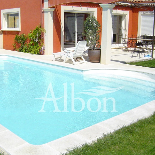 PJV - piscine rénovation liner ALBON